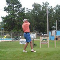 Annual Jim McKenzie Golf Tournament