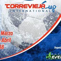 Torrevieja International Cup - Edicin Semana Santa