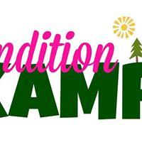 Kondition Kamp Brik Kick-off