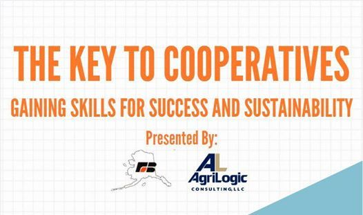 The Key To Cooperatives