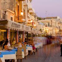 Italy Yoga Retreat in Sicily 8-15 October 2017