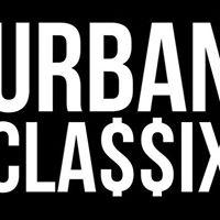 Urban Classix Bournemouth Bank Holiday Sunday April 30