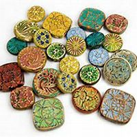 Handmade Holiday Treasures