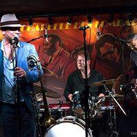 Paddy Sherlock &amp his Band Live at Whelans