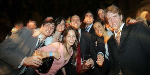 Peru-Speed-Dating