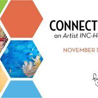 Connecting the Silos An Artist INC-Houston group showcase
