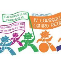 IV Carrera Popular Centro Ricaro Bar