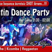 Latin Dance Party dancextremo