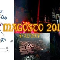 Magosto 2017