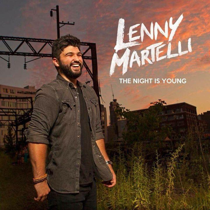 Lenny Martelli on Music Buzz with Dj Bug