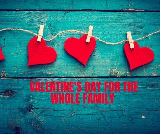 Valentines Day Disco Free Romantic Movie No Babysitter Needed