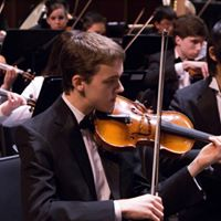 Presenting Philharmonic and Wind Symphony