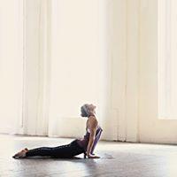 Iyengar yoga with Michele