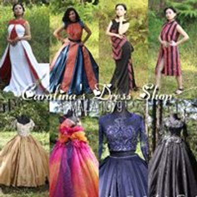 Carolina's Dress Shop, Tailoring & Tactical Supplies- Carol's Love
