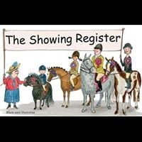 Blueberry Events working hunters show (Equifest &amp TSR qualifiers)