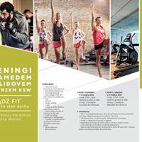 Tydzien Fitness na Mazurach - treningi z Mamedem Khalidovem