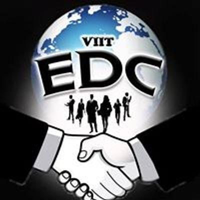 Entrepreneurship Development Cell, VIIT