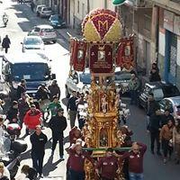Festa San Sebastiano Citt Di Catania