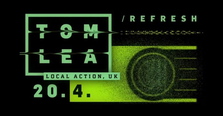 Refresh w Local Action (UK)