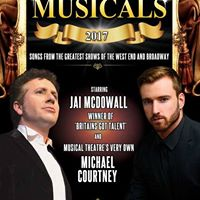 Redditch - Mad About the Musicals