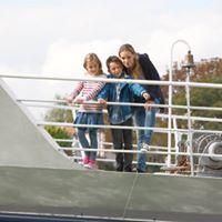 Familien Ahoi Fahrt