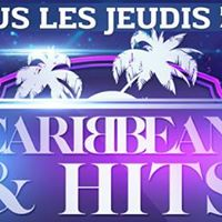 Caribbean &amp Hits at LOFT Metropolis Paris (Jeudi 21 Dc. 2017)