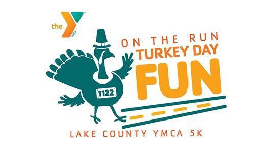 YMCA Turkey Day 5K