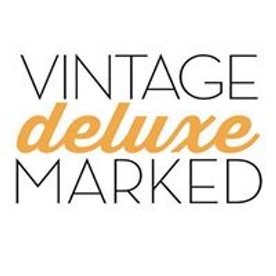 Vintage Deluxe Marked