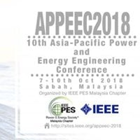 IEEE PES Asia-Pacific Power &amp Energy Engineering Conference 2018