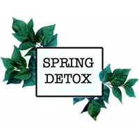 Guelph Networking Spring Detox