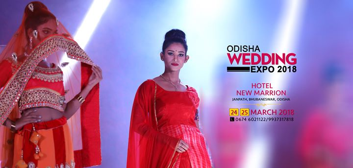 Odisha Wedding Expo-2018