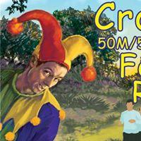 Croom 50m50k15m Fools Run