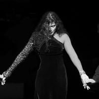 Sundays Tango - Fall Lessons With Marcela Duran