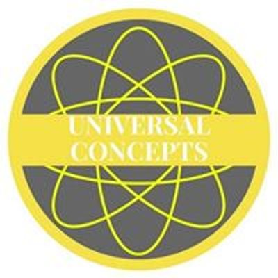 Universal Concepts