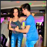Kizomba 3 Advanced Workshop mit Agnieszka und Marcell