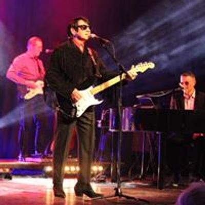 Barry Steele & Friends : The Roy Orbison Story