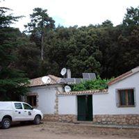 Ruta Y Visita a La Fundacin Gypaetus.