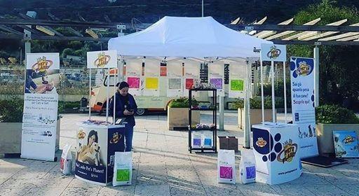 Consulenza Nutrizionale Pets Planet a Cagliari