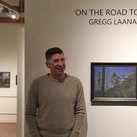 Artist Talk with Gregg Laananen &amp Rob Vetter