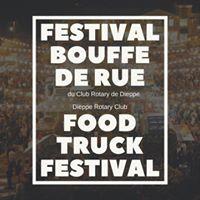 Festival bouffe de rue