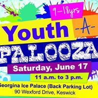 Youth-A-Palooza