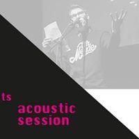 Spoken Word Abend meets acoustic session