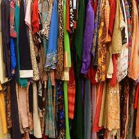 The Big Second Hand Vintage And Brand New clothing sale