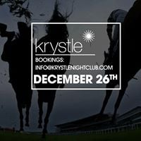 Stephens Day at Krystle - Raceday After Party