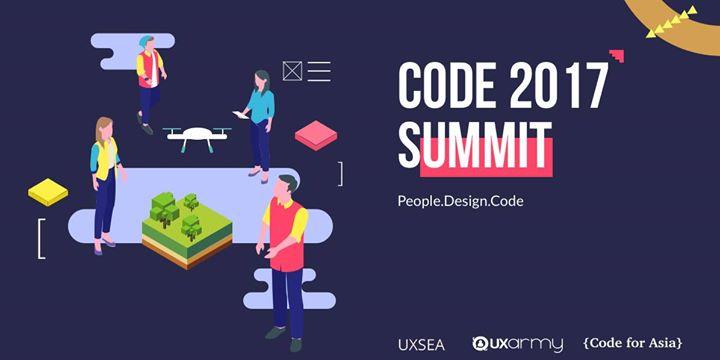 CoDE-2017 Summit