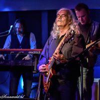 Jimmys Gang in concert op 23 september Blues Alkmaar de Ritsz