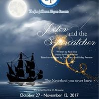 Auditions for Peter &amp The Starcatcher