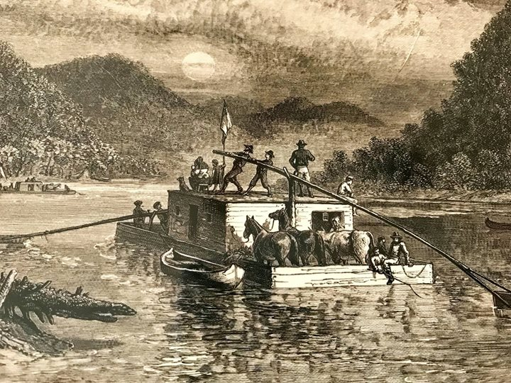 The Great Migration A Tale of Illinois & Kentucky