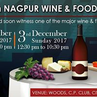 Nagpur Wine &amp Food Festival