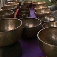 Tibetan Singing Bowl Sound Emersion